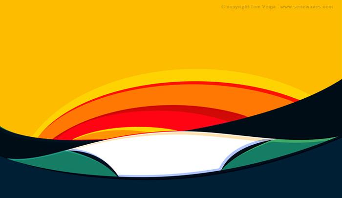 dezembro 2010 serie waves by tom veiga